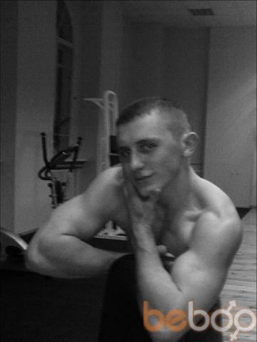 Фото мужчины SERGE, Минск, Беларусь, 28