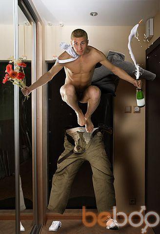 Фото мужчины adolf, Берлин, Германия, 37