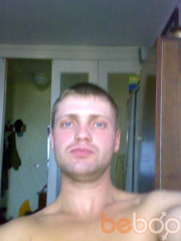 Фото мужчины nemo835, Гомель, Беларусь, 34