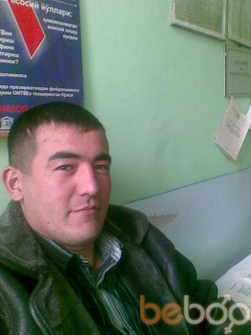 Фото мужчины Drakon, Дустлик, Узбекистан, 34
