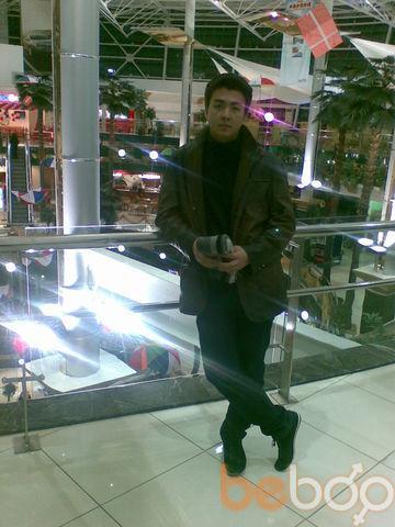 Фото мужчины Genius, Астана, Казахстан, 27