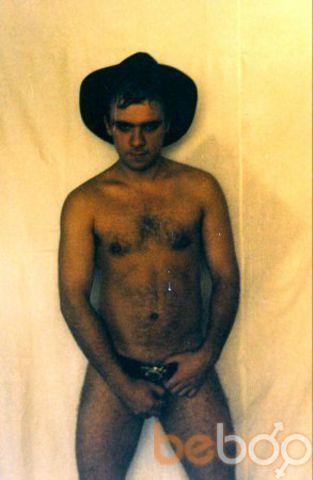 Фото мужчины bandyga, Одесса, Украина, 35