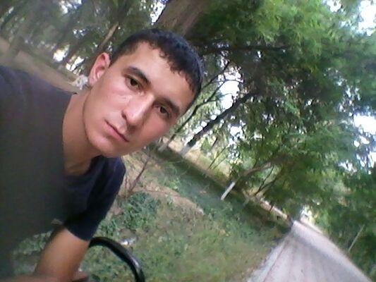 Фото мужчины шахбос, Тараз, Казахстан, 23