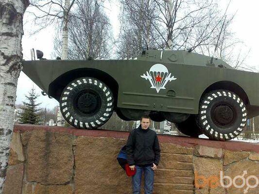 Фото мужчины wrestler78, Архангельск, Россия, 26