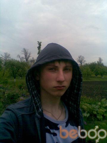 Фото мужчины Вовчик, Львов, Украина, 24