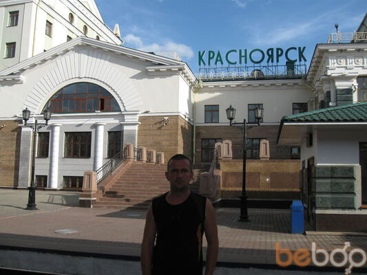 Фото мужчины плохиш, Тула, Россия, 41