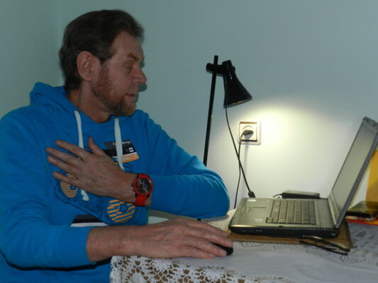 Фото мужчины николай, Тверь, Россия, 63