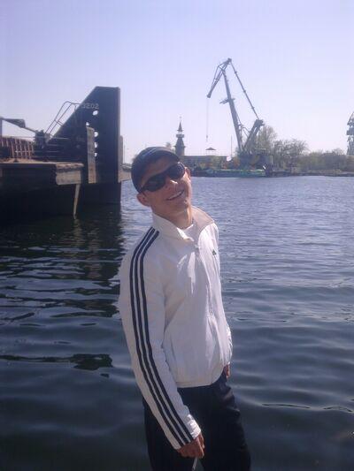 Фото мужчины Виктор, Херсон, Украина, 21