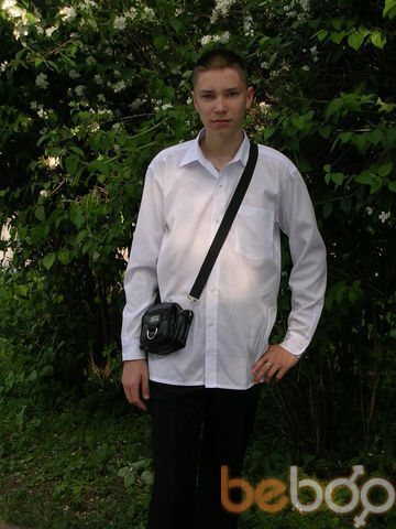 Фото мужчины miXXXail935, Йошкар-Ола, Россия, 25