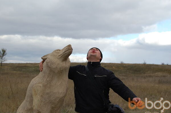 Фото мужчины maks, Дружковка, Украина, 36