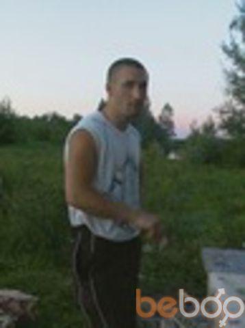 Фото мужчины самосвал, Минск, Беларусь, 25