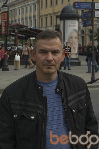Фото мужчины инвего, Санкт-Петербург, Россия, 51