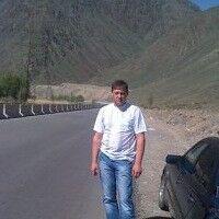 Фото мужчины Александр, Боралдай, Казахстан, 38