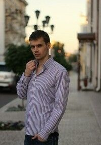 Фото мужчины Gordon, Москва, Россия, 24