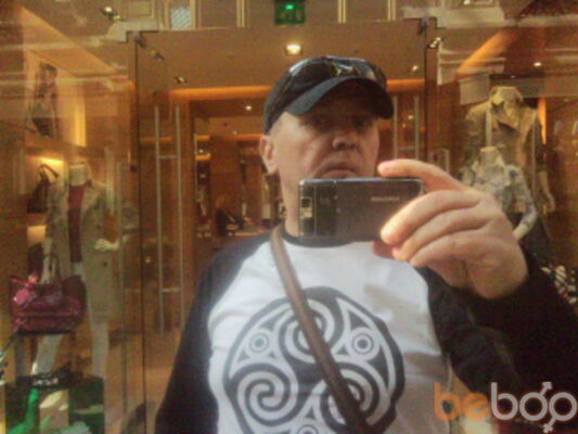 Фото мужчины NEBO, Москва, Россия, 47