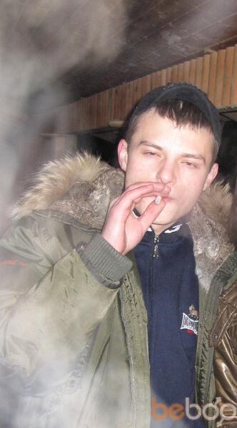Фото мужчины Antikkiller, Минск, Беларусь, 28