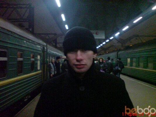 Фото мужчины koschak, Тамбов, Россия, 33