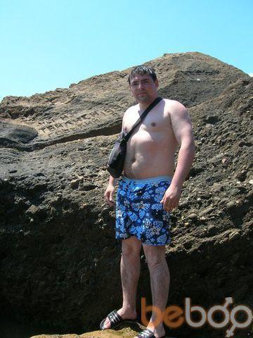 Фото мужчины Серега1238, Москва, Россия, 34