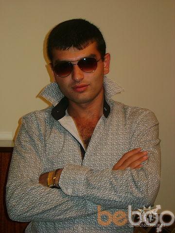 Фото мужчины Armen, Вагаршапат, Армения, 27