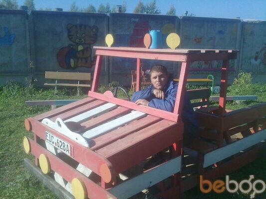 Фото мужчины Alehandr, Новосибирск, Россия, 35
