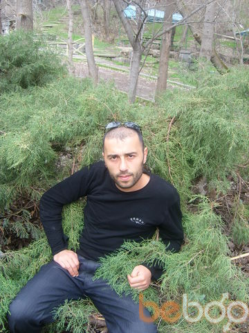 Фото мужчины HRACH, Абовян, Армения, 37