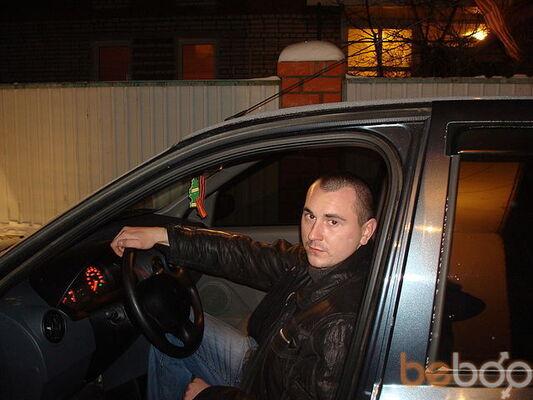 Фото мужчины котик, Алексин, Россия, 35