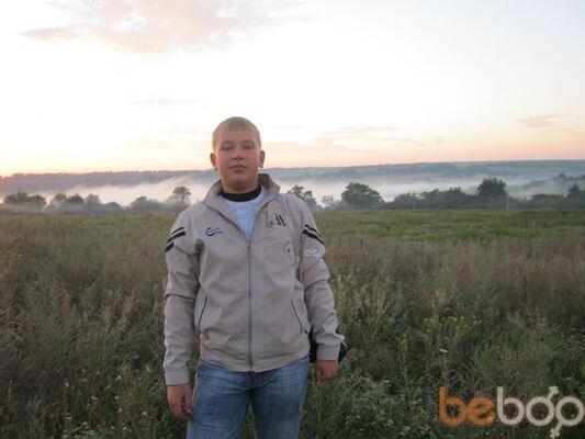 Фото мужчины SpoNsor, Кривой Рог, Украина, 27