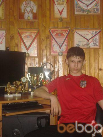 Фото мужчины Zheka, Орша, Беларусь, 28