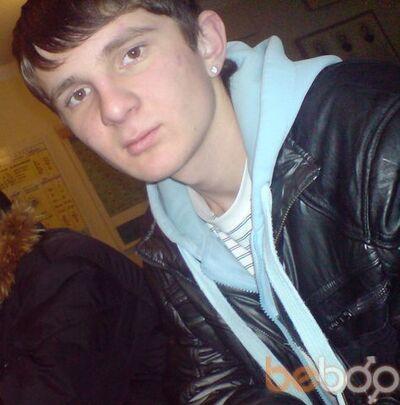 Фото мужчины BImmER, Энергодар, Украина, 25