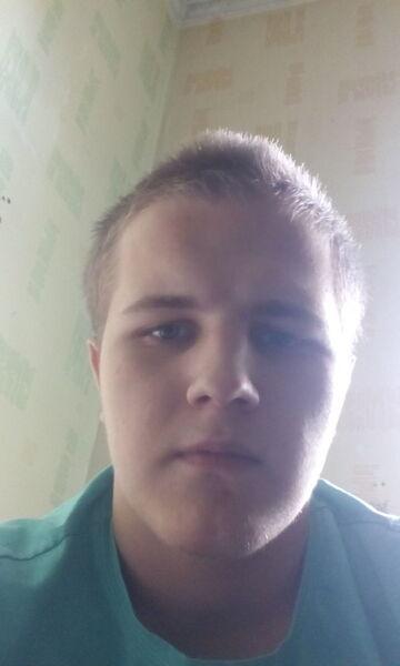 Фото мужчины Андрей, Санкт-Петербург, Россия, 19