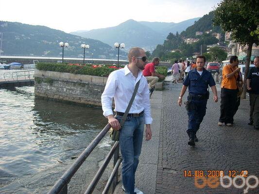 Фото мужчины Толян, Комо, Италия, 36