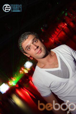 Фото мужчины ZHATOK, Москва, Россия, 36