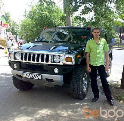 Фото мужчины macksimka, Кировоград, Украина, 34