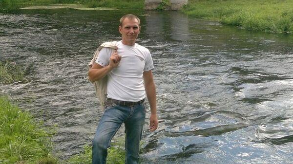 Фото мужчины серж, Москва, Россия, 35