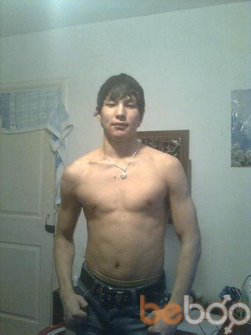 Фото мужчины Бека, Тараз, Казахстан, 27