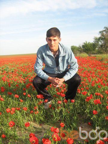 Фото мужчины Denis, Шу, Казахстан, 25