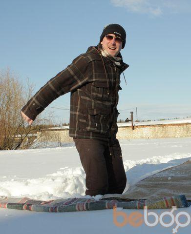Фото мужчины Moloh, Сыктывкар, Россия, 31