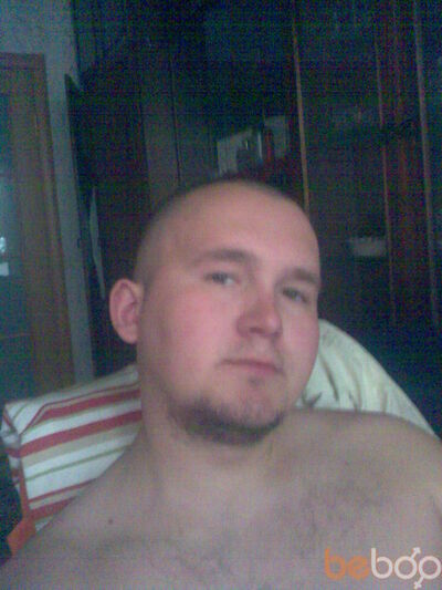 Фото мужчины Метис, Минск, Беларусь, 32