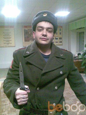 Фото мужчины СанчЕ, Москва, Россия, 31