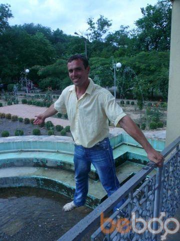 Фото мужчины transporter, Одесса, Украина, 37