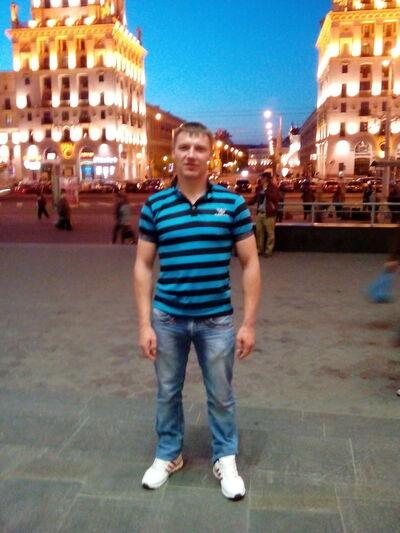 Фото мужчины Иван, Логойск, Беларусь, 30