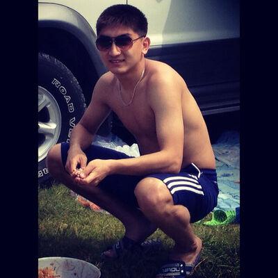 Фото мужчины ЖАНИК, Астана, Казахстан, 28