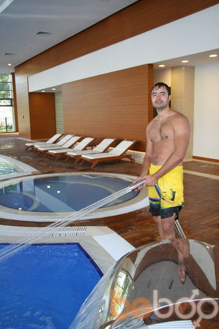 Фото мужчины Костик, Краснодар, Россия, 36