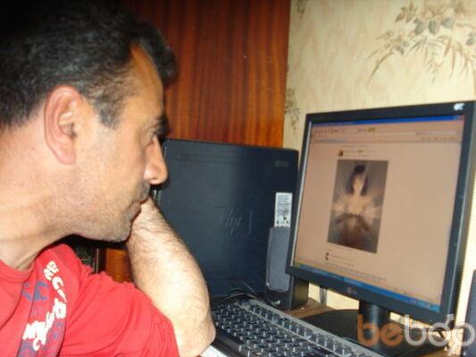 Фото мужчины gorsimon71, Джермук, Армения, 45