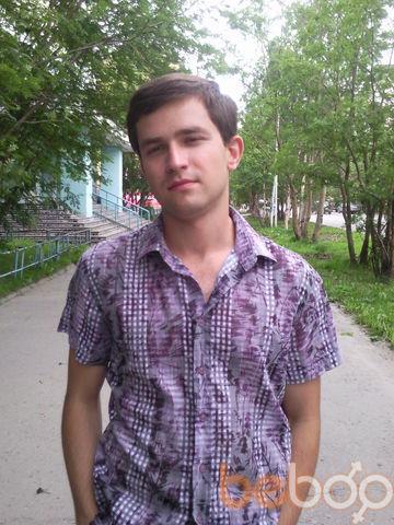 Фото мужчины armin, Мурманск, Россия, 29
