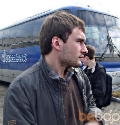 Фото мужчины Carter, Люберцы, Россия, 28