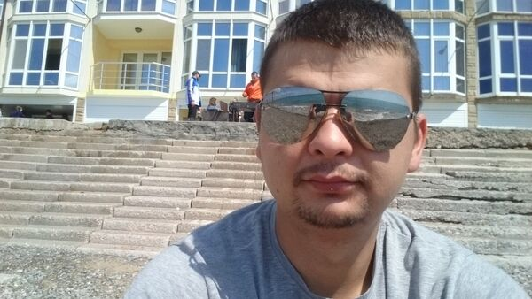 Фото мужчины Эдик, Симферополь, Россия, 30