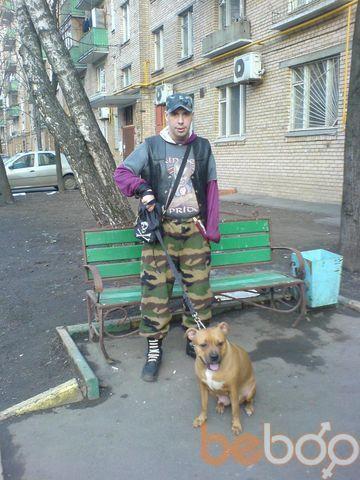 Фото мужчины Bes_VTR, Москва, Россия, 33