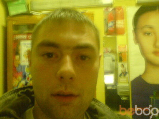 Фото мужчины voolf, Витебск, Беларусь, 31