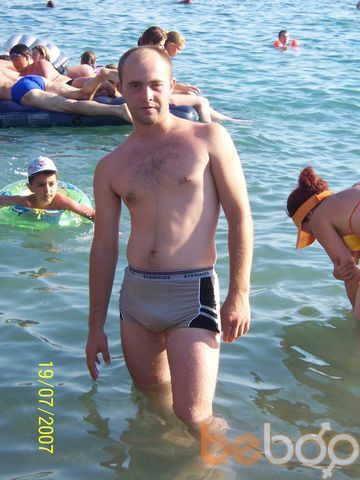 Фото мужчины mishка, Полтава, Украина, 35